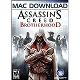 Assassin's Creed Brotherhood [Mac Download]