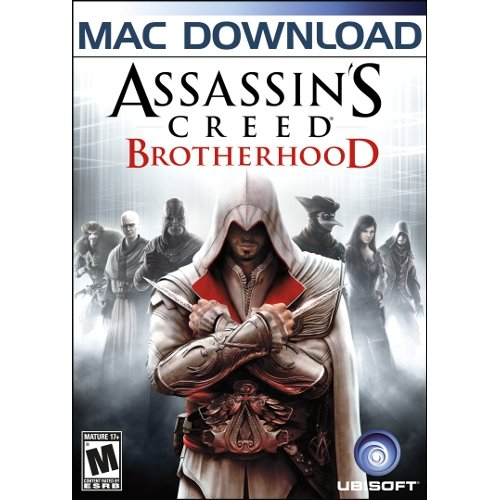 Assassin's Creed 2 Mac Download