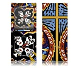 MusicSkins KISS - Rock And Roll Over for Apple iPod nano (4th Generation)