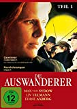 DVD Cover 'Die Auswanderer [Limited Edition]