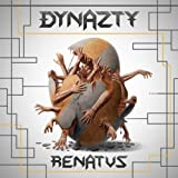 Renatus by Dynazty [Music CD]