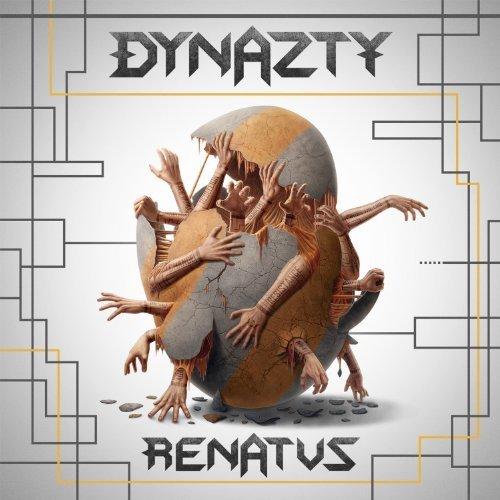 Renatus by Dynazty [Music CD]