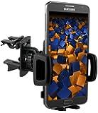 mumbi KFZ Lüftungsgitter Halterung Samsung Galaxy Note 3 Neo Vent Mount Drehgelenk Autohalterung Galaxy Note 3 Neo