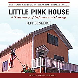 Little Pink House Audiobook