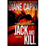 Jack and Kill (The Hunt For Jack Reacher Series Book 3) ~ Diane Capri