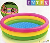 Intex - 57412- Piscine