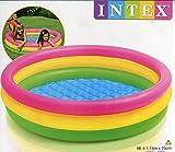 INTEX(インテックス) サンセットグロープール 114×25cm 57412 [日本正規品] ランキングお取り寄せ
