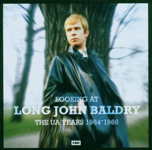 Looking at Long John Baldry: Ua Years 1964-1966