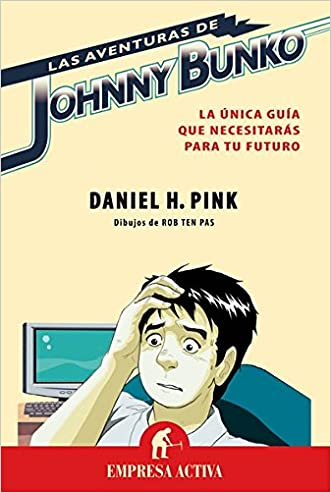 Las aventuras de Johnny Bunko (Empresa Activa ilustrado) (Spanish Edition)