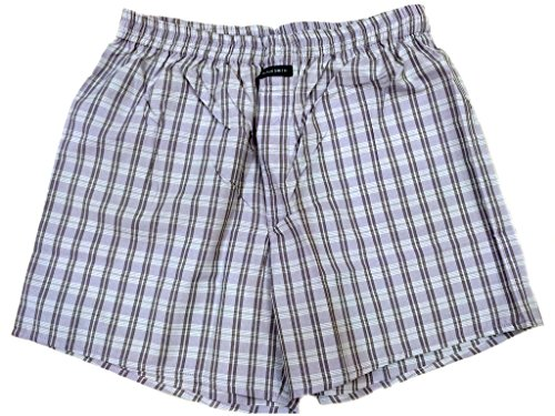 Blacksmith Men's Cotton Boxer Shorts - 7_Medium  available at amazon for Rs.199