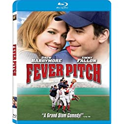 Fever Pitch [Blu-ray]