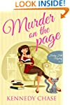 Murder on the Page (Cozy Murder Myste...
