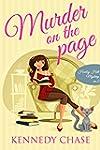Murder on the Page (Cozy Murder Myste...
