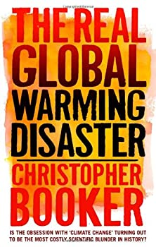 "Cover of ""The Real Global Warming Disaste..."