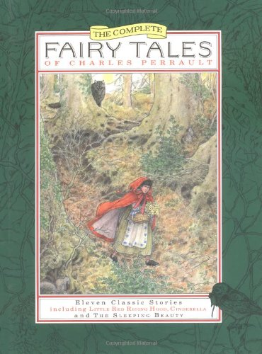 Image of The Complete Fairy Tales of Charles Perrault