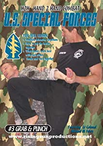 US Special Forces H2H Basics