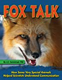 img - for FOX TALK book / textbook / text book