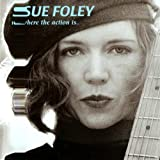 Baby Where are You? - Sue Foley