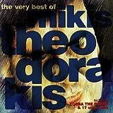 echange, troc Mikis Theodorakis - Best Of