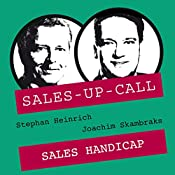 Sales Handicap (Sales-up-Call) | Stephan Heinrich, Joachim Skambraks