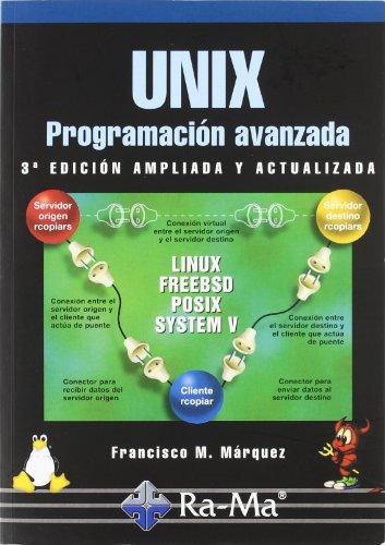 UNIX descarga pdf epub mobi fb2