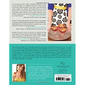 The Cocktail Club: A Year Livre en Ligne - Telecharger Ebook