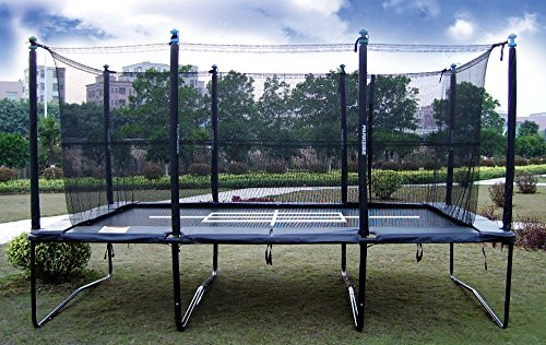 Trampoline-Enclosure-Net-only-for-10x15-Parkside-OEM-Equipment