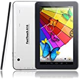 Shamo S New 10.1 Inch Google Android 4.4 Kitkat Tablet Pc 8gb ROM Quad Core 10 Inch 1gb RAM Two Cameras Quad Core...