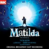 Matilda:the Musical Us Version