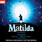 Matilda (Original Broadway Cast Recor...