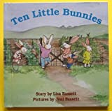 img - for Ten Little Bunnies book / textbook / text book