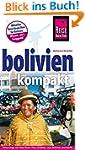 Bolivien kompakt (Reisef�hrer)