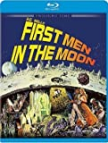 First Men in the Moon [Blu-ray] [Import]