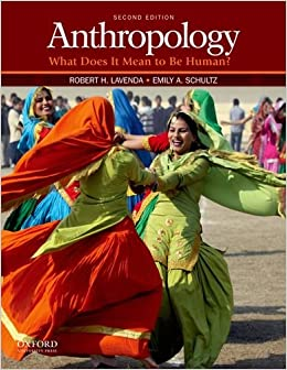 where can i study anthropology