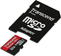 【Amazon.co.jp限定】Transcend microSDHCカード 32GB Class10 UHS-I対応 (無期限保証) Newニンテンドー3DS 動作確認済み TS32GUSDU1E (FFP)