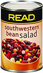 Read Southwestern Bean Salad, 15-Ounces Cans (Pack of 12)