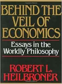 Economics author of essays