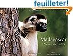 Madagascar L'Ile Aux Merveilles: Scen...