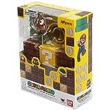 Bandai Tamashii Nations S.H. Figuarts Super Mario Diorama Playset A
