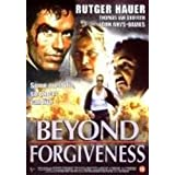Beyond Forgiveness ( Blood of the Innocent ) ( AK-47: The Death Machine )by Thomas Ian Griffith