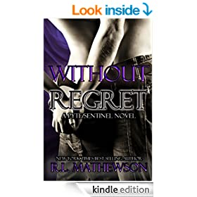 Without Regret (Pyte/Sentinel Series)