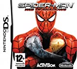 Spider-Man: Web of Shadows (Nintendo DS)