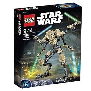 LEGO Star Wars 75112: General Grievous