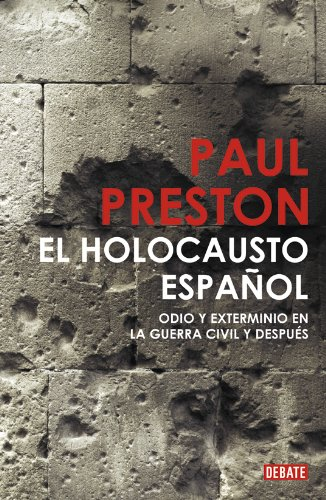 El Holocausto Español descarga pdf epub mobi fb2