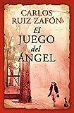 El Juego Del Ángel (Booket Logista)