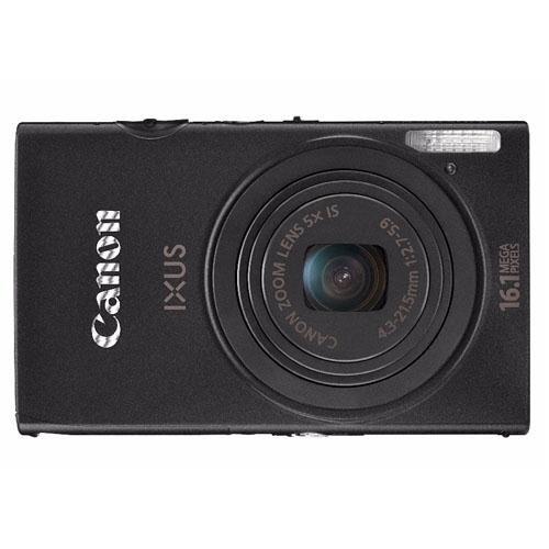 Canon Ixus 127 HS black
