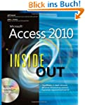 Microsoft Access 2010 Inside Out (Ins...