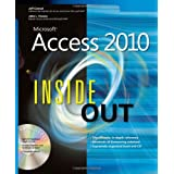 Microsoft Access 2010 Inside Out ~ John L. Viescas