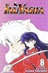 Inuyasha, Vol. 8 (VIZBIG Edition)