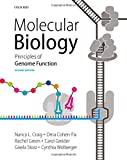 img - for Molecular Biology: Principles of Genome Function book / textbook / text book